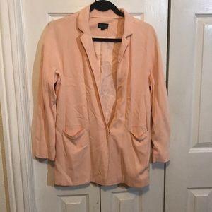 TopShop Pink Blazer